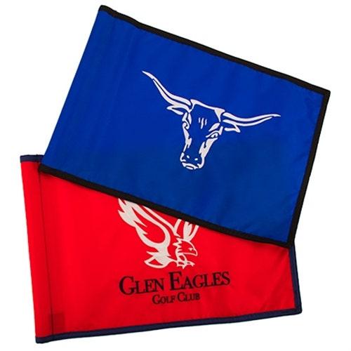 Golf Flags